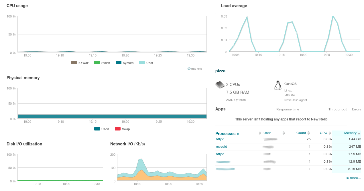 newrelic-pizza-overview